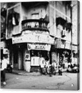 StreetShots_Surat Acrylic Print