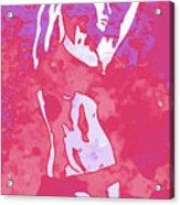 Strong Women 3 Acrylic Print