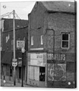 Struthers, Ohio Acrylic Print