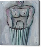 Stud Muffin Acrylic Print