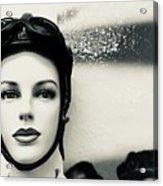 Sturgis Profile Acrylic Print