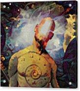 Subconsciousness Acrylic Print