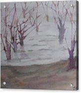 Submerged II Acrylic Print