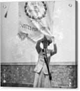 Suffragist, C1912 Acrylic Print