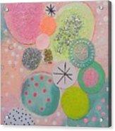 Sugar Buns Acrylic Print