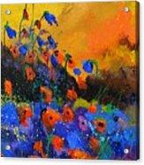 Summer 516091 Acrylic Print