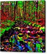Summer B2015 78 Acrylic Print