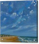 Summer Tides  Acrylic Print