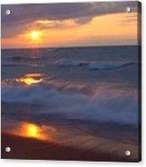 Summers Breath 4 Acrylic Print