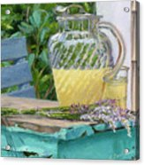 Summer's Harvest Acrylic Print