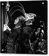 Sun Ra Arkestra And Dancers Acrylic Print