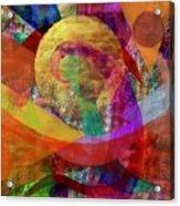 Sun Wave 16-15 Acrylic Print