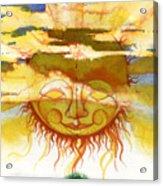 Sun1 Acrylic Print