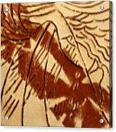 Sunblest - Tile Acrylic Print