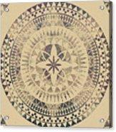 Sundara Acrylic Print