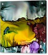 Sunless Sea Acrylic Print