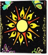 Sunny Delight Acrylic Print