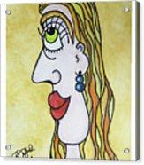 Sunny... - Ensoleille... Acrylic Print