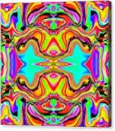 Sunrae Acrylic Print