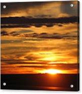 Sunrise 1 Acrylic Print