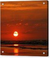 Sunrise 3 Acrylic Print
