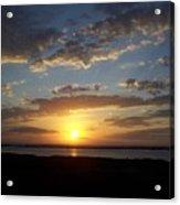 Sunset 0007 Acrylic Print