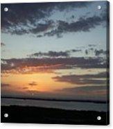 Sunset 0008 Acrylic Print