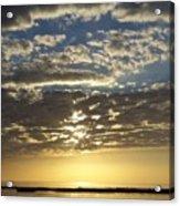 Sunset 0011 Acrylic Print