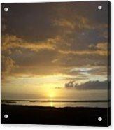 Sunset 0018 Acrylic Print