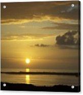 Sunset 0019 Acrylic Print