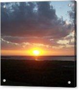 Sunset 0026 Acrylic Print