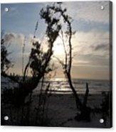 Sunset 0027 Acrylic Print