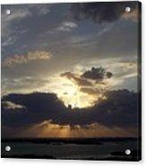 Sunset 0044 Acrylic Print