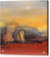 Sunset 23 Acrylic Print