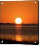 Sunset - 43 Acrylic Print