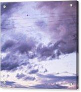 Sunset #6 Acrylic Print