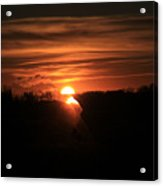 Sunset Dreams 2 Acrylic Print