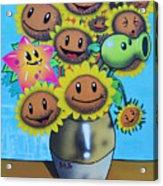 Sunshiney Day Acrylic Print