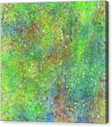 Super Star Clusters Universe #542 Acrylic Print