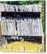 Superior, Montana 4 Acrylic Print