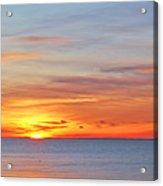 Superior Sunrise Acrylic Print