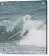 Surf Acrylic Print