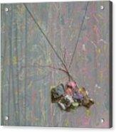 Surfaces  Acrylic Print