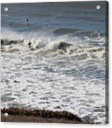 Surfer 53 Acrylic Print