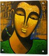 Sursundari 3 Acrylic Print