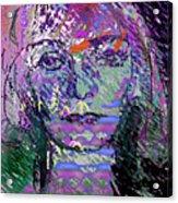Susazan Acrylic Print