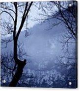 Susquehanna Dreamin... Acrylic Print
