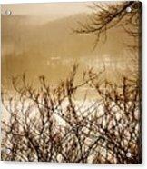 Susquehanna Vibes... Acrylic Print