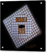 SV Acrylic Print