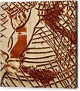 Sweethearts 11 -tile Acrylic Print